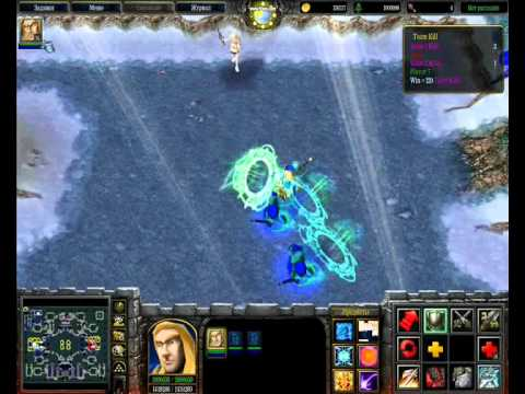скачать карту Angel Arena на Warcraft 3 Frozen Throne - фото 11