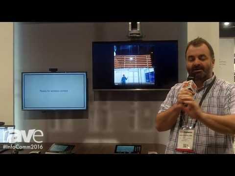 InfoComm 2016: StarLeaf Invites Visitors to InfoComm16 Booth