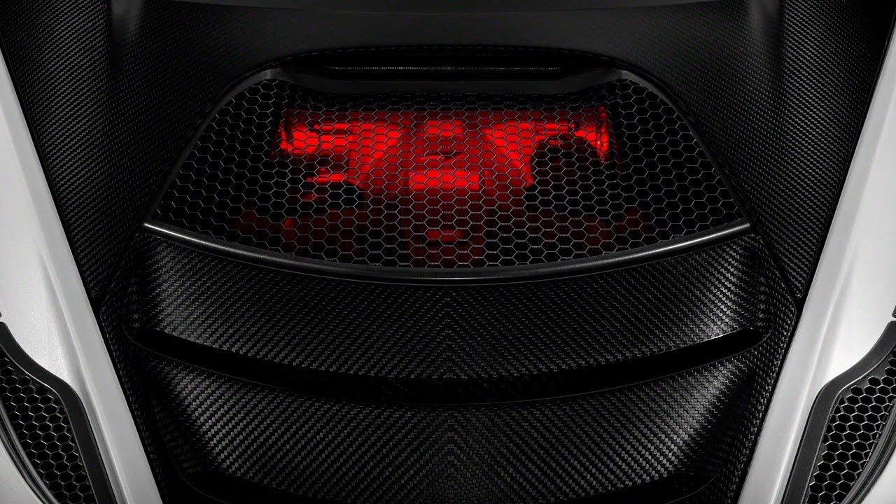 McLaren 720S - The Heart of the Supercar