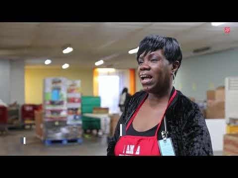 Meet The Salvation Army of Northeast Florida