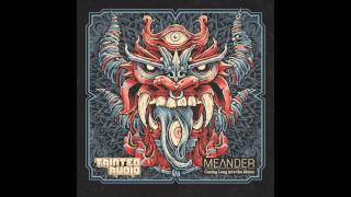 Meander - Candle
