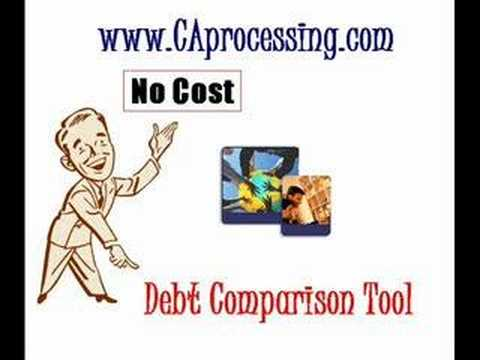 Debt Management - CAPC Debt Management Video