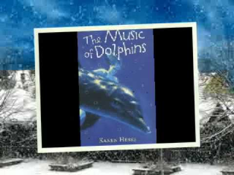 The Music of Dolphins Commercial