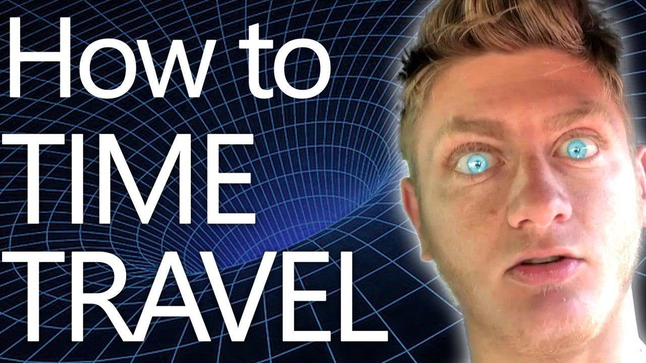 Is Time Travel Possible? Conscious Time Traveler Says Yes