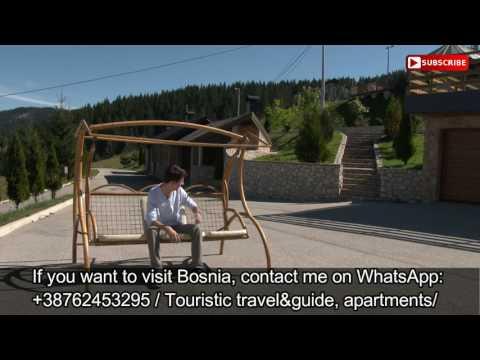 Bosnia and Herzegovina for Arab tourist 2017