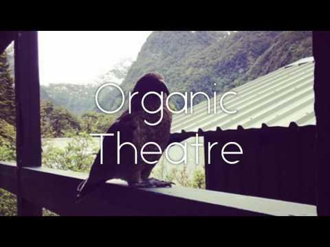 Ymbk Borraginol - Organic Theatre 2013-0114 [Free Download]