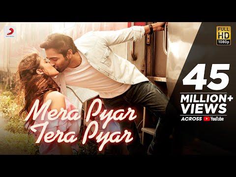 Mera Pyar Tera Pyar – Arijit Singh | Jalebi | Jeet Gaanguli |Rashmi Virag | Varun | Rhea