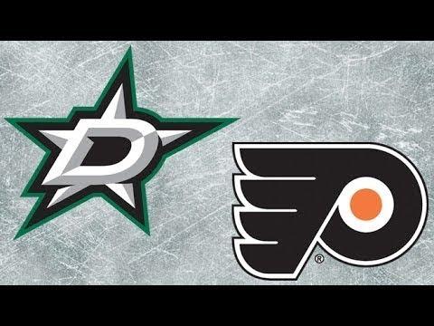 """Résultat de recherche d'images pour """"Philadelphia Flyers vs Dallas Stars"""""""