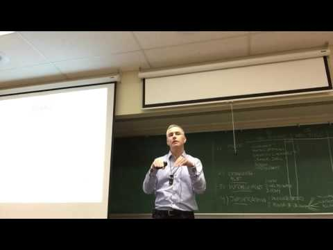 Lecture 24: Criminal Justice - Reform