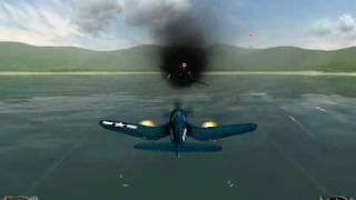 Attack On Pearl Harbor - PC game - Dogfights Training