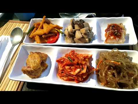 Best Korean Restaurant In Dubai...SHOGUN