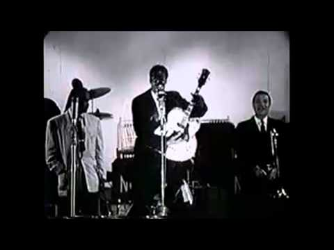 Chuck Berry vs The Beach Boys Sweet Surfin Little Sixteen USA