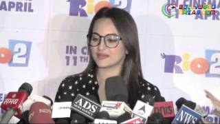 WHAT IS SONAKSHIS PET NAME