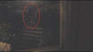 5  ВИДЕО СНЯТЫЕ СТАЛКЕРАМИ.(Creepy STALKERS Caught on Camera)