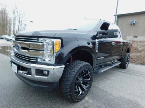 NEW  Ford F- LARIAT CREW CAB WD  . NEW generations. Will be made in .