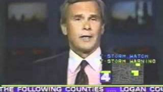 1994 Comet Shomaker Levy 9 - News clips before it occured