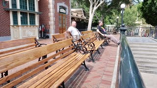 How Empty Is Disneyland & DCA Since Opening of Galaxy's Edge - Very Short Wait Times & Crowd Levels
