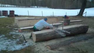 Making Outdoor Furniture