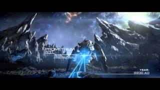 Alien Rage Cinematic Trailer 1080p)