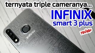 5 Alasan Beli dan Ga Beli Infinix Hot 9! Test Kamera, Antutu & Gaming PUBG, CoD & Mobile Legend Beli.