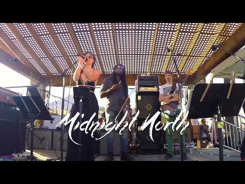"Crosby, Stills & Nash - ""Wooden Ships"" - cover by Midnight North & Friends"