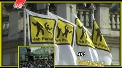 Job Parade 2001