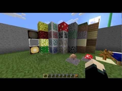 Zephhyre's Texture Pack 5.0 [for Minecraft 1.5]