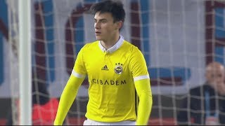 Eljif Elmas vs Trabzonspor Away HD 1080P (28/01/2018) by Fenerbahçe Comps