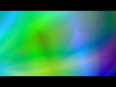 COLOR HARMONICS Part 2 Ambient Electronic Music