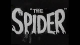 EARTH VS THE SPIDER - (1958) TV Trailer