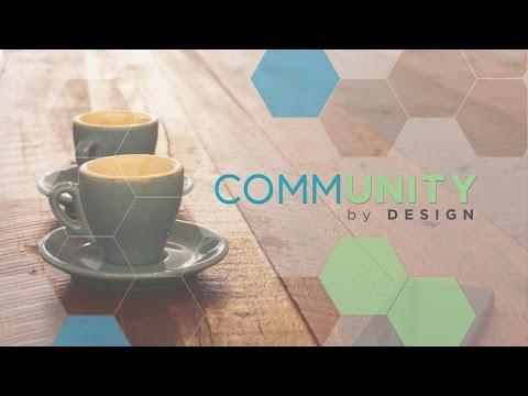 Divine Community: God Community