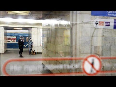 Появилось фото вероятного террориста, взорвавшего питерское метро | НОВОСТИ