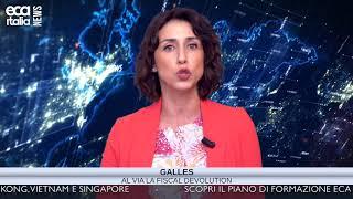 Eca Italia News - Web TG 31 Maggio 2018