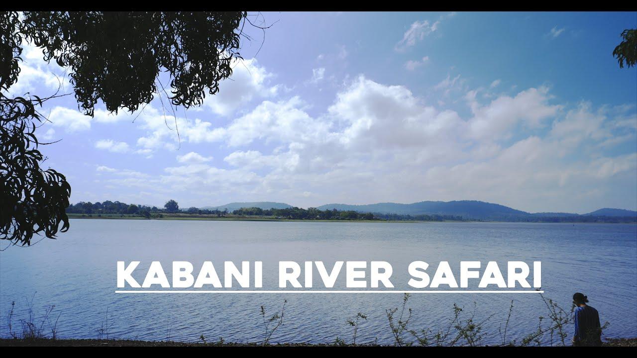 KABiNI RIVER WILDLIFE SAFARI   Staying at Kabini River Lodge