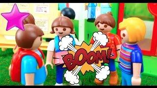 12º 💔Menudo lío entre JUANITO Y DANIEL💔Los Playmobil viven aquí