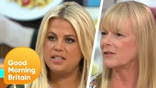 Are Meat-Eaters More Attractive? | Good Morning Britain