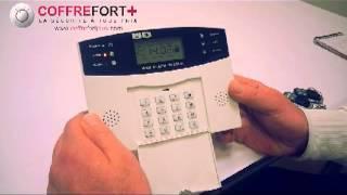 Guide video installation et utilisation Alarme Maison Ematronic