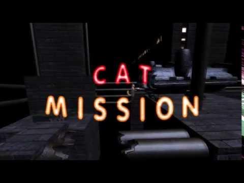 Cat Mission Trailer