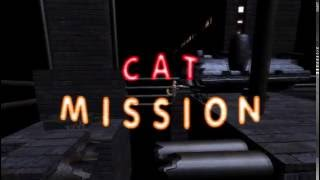 Cat Mission