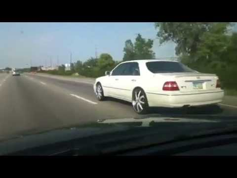 Infinity Q45 T On 22rims Clean Youtube