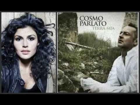 Cosmo Parlato - Tu sì 'na cosa grande (feat. Giusy Ferreri) INTERA