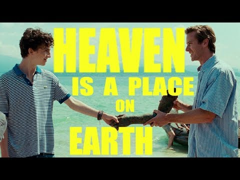Heaven Is A Place On Earth - LGBT Films
