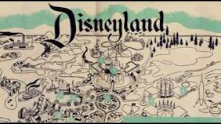 It started with a Mouse A Walt Disney documentary