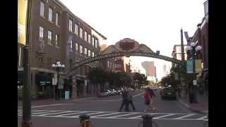 Gaslamp District: What to see and do in the San Diego Gaslamp Quarter