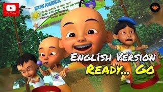 Hey Romania English Version HD