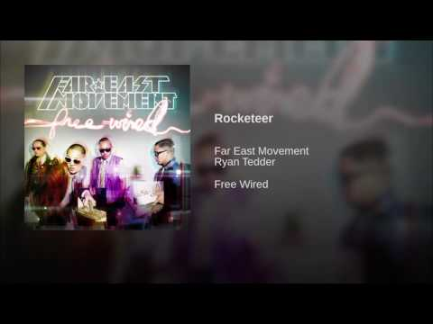 Клип Far East Movement - Rocketeer (feat. Ryan Tedder)