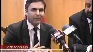 Bolsa Nacional de Empleo firma convenio