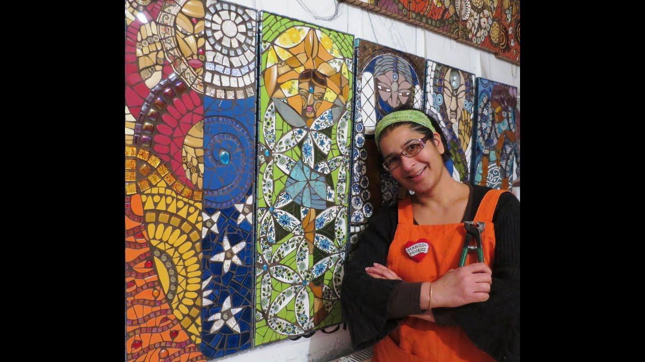 Tile For Mosaic Projects | Tile Design Ideas