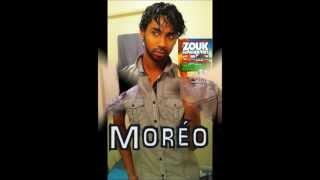 [ZOUK] MOREO - OU PA TE VLE CHANGE (ZOUK SUMMER HITS 2012)