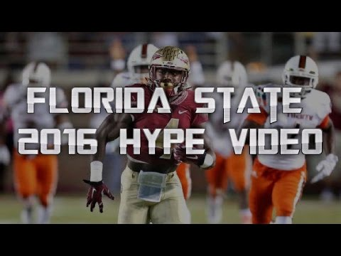 Florida State | 2016 Hype | The Noles Will Rise Again